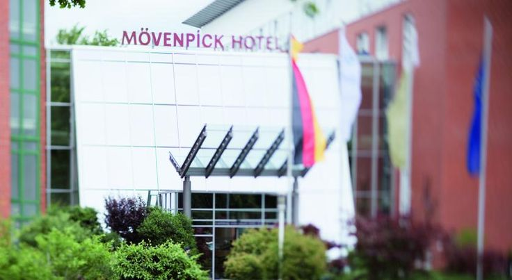 Mövenpick Hotel Münster Münster This 4-star hotel is located next to the Aasee Lake, just 2 km from Münster city centre. It offers 2 restaurants and a roof-top sauna and fitness area with unique views of Münster's Old Town district.