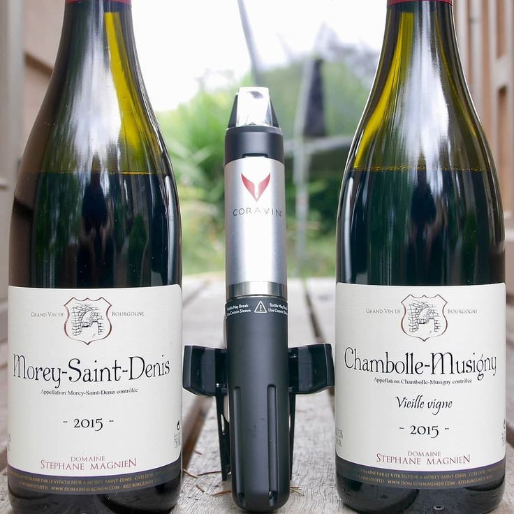 PinotSmackdown#2 Burgs French Affair Morey vs Chambolle2015  http://ift.tt/2BEEPeO  This time it's an all French affair with twoVillage Burg's from Stéphane Magnien his Morey-Saint-Denis and his Chambolle-Musigny!  This is a great opportunity to try 2 Burg's from 2 adjacent villages and get your head around the difference between them. It's all about drinking in context and with contrast! When you try these pour a glass of each with some wine-loving friends and concentrate on the differences…