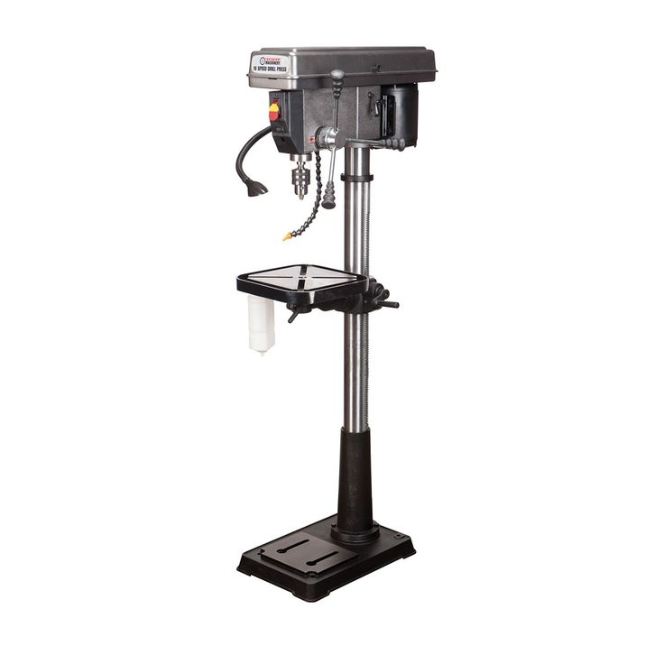 17 in 16 speed drill press floors and drills for 13 floor drill press