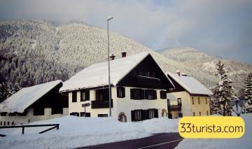33turista.com | Горнолыжные курорты Словении