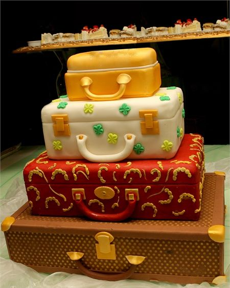 Master Cake Design Milano : 10 Best images about Fashion cakes on Pinterest Louis ...