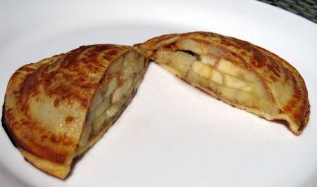 ... Breakfast on Pinterest | Boston cream pie, Crepe cake and Crepe