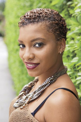 Excellent 1000 Images About Twa Short Natural Hairstyles On Pinterest Short Hairstyles Gunalazisus