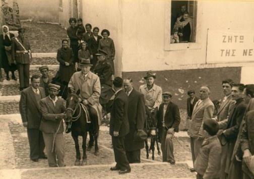 Ελλάδα   Η πρώτη επίσκεψη Γερμανού ηγέτη μετά τον Β Παγκ. Πόλεμο