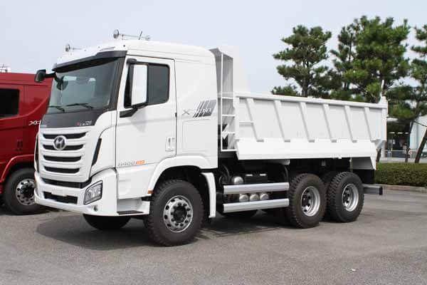 Hyundai Returns To Australia  Review Hyundai Trucks  http://www.powertorque.com.au/hyundai-returns_to-australia-review/