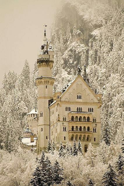 Castle in Germany!