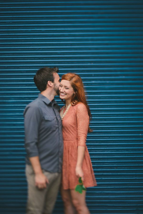 A Photojournalistic Anniversary Session in Seattle Washington by Kate Ignatowski Photography | Inspiring Photography of Engagements, Vow Renewals, Anniversaries, Families, & Love That Lasts | Beloved Darling