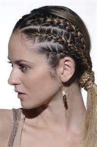 sexy braids