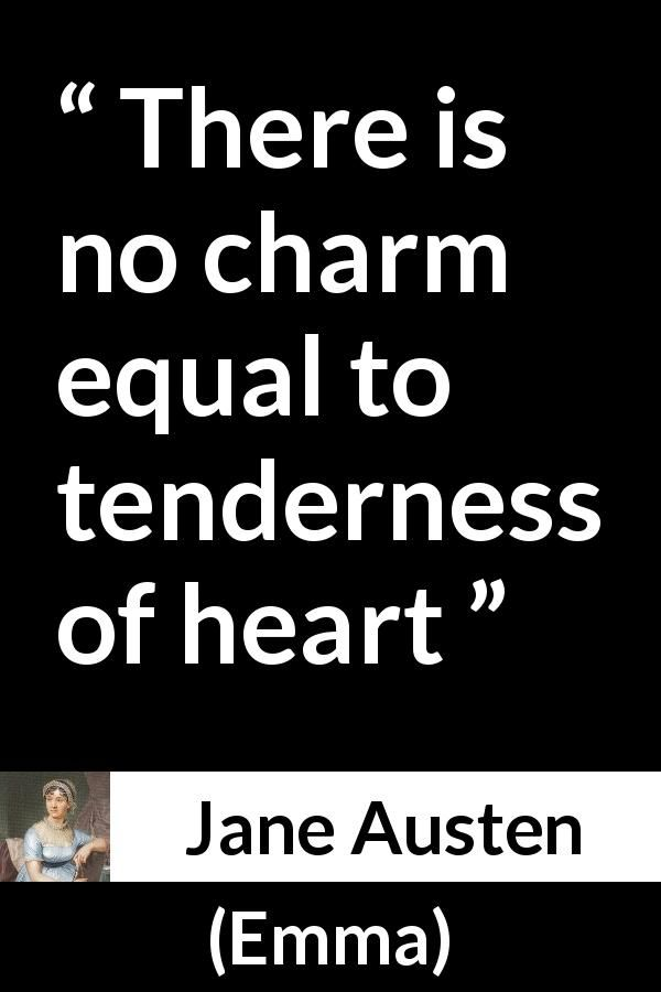 Jane Austen About Heart Emma 1815 Quotes From Novels Jane