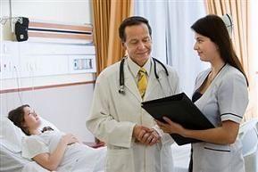 Complex Ovarian Cyst