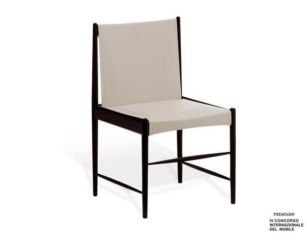cadeira Cantu, designer Sérgio Rodrigues