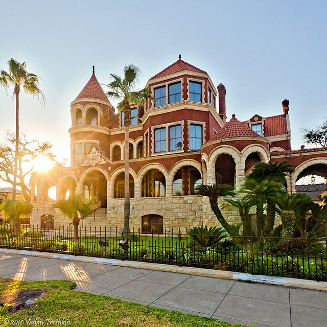 2008 Idea House In Galvestion Texas: Mansions, Galveston And Most Powerful On Pinterest