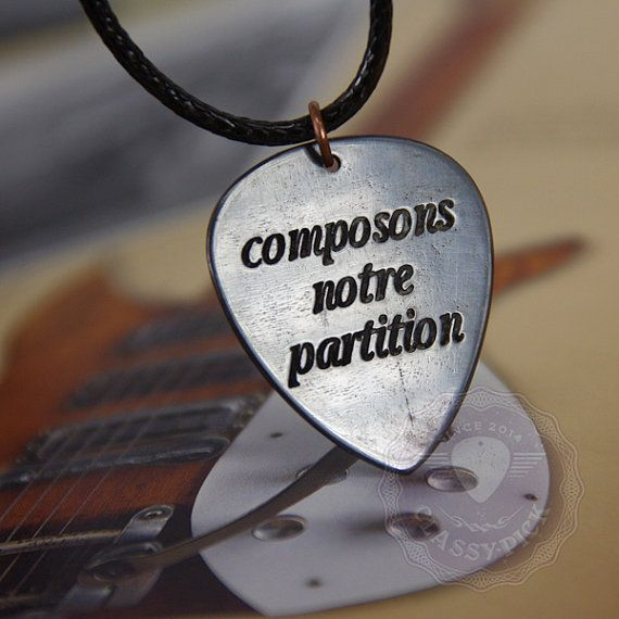 French quotes composons notre partition   French by AmulettaHu