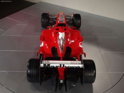 Ferrari F2005 2005 poster, #poster, #mousepad, #Ferrari #printcarposter