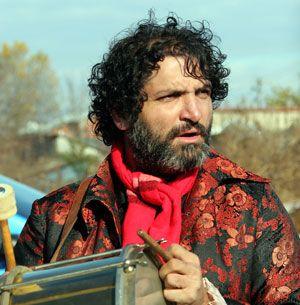 Gypsies Romanian Gypsy