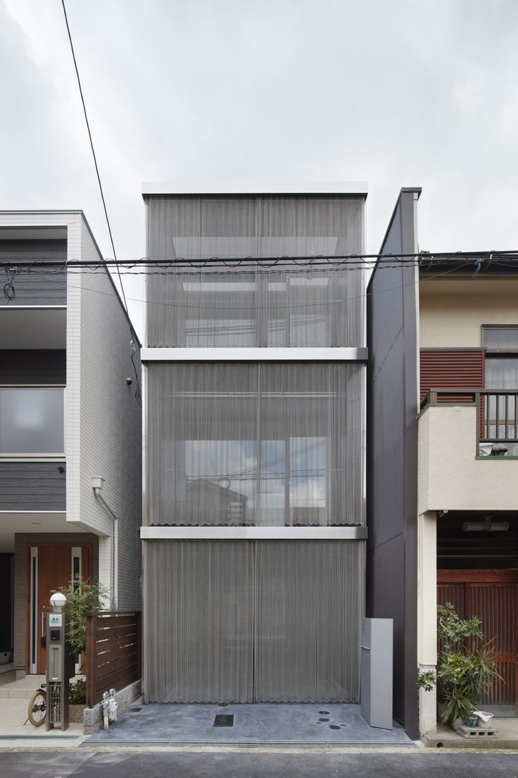 House in Minami-tanabe