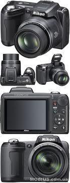 Nikon L110 Camera