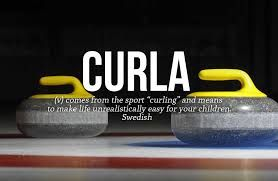 Image result for curling sayings