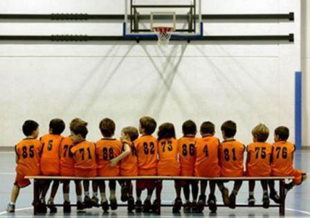 ¿Es laboral la relación de jugadores, técnicos y monitores de los clubes deportivos de base