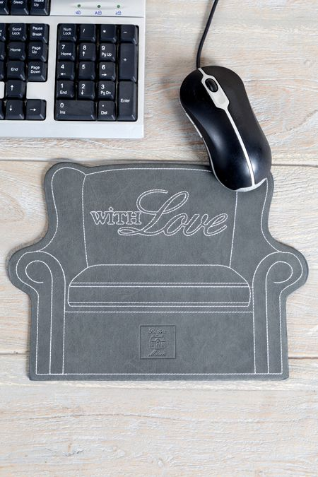€12,95 RM Love Seat Mouse Pad  #living #interior #rivieramaison