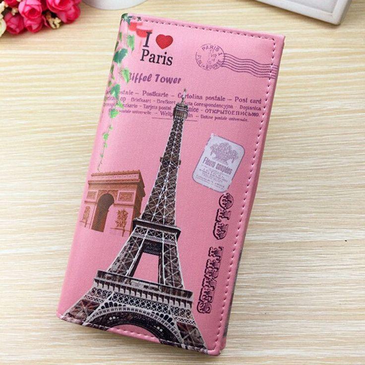 Hot Fashion Desigual Wallet Bag Popular Purse Retro Lady Women Long PU Handbags Card Holder Birthday Bags Party Gifts