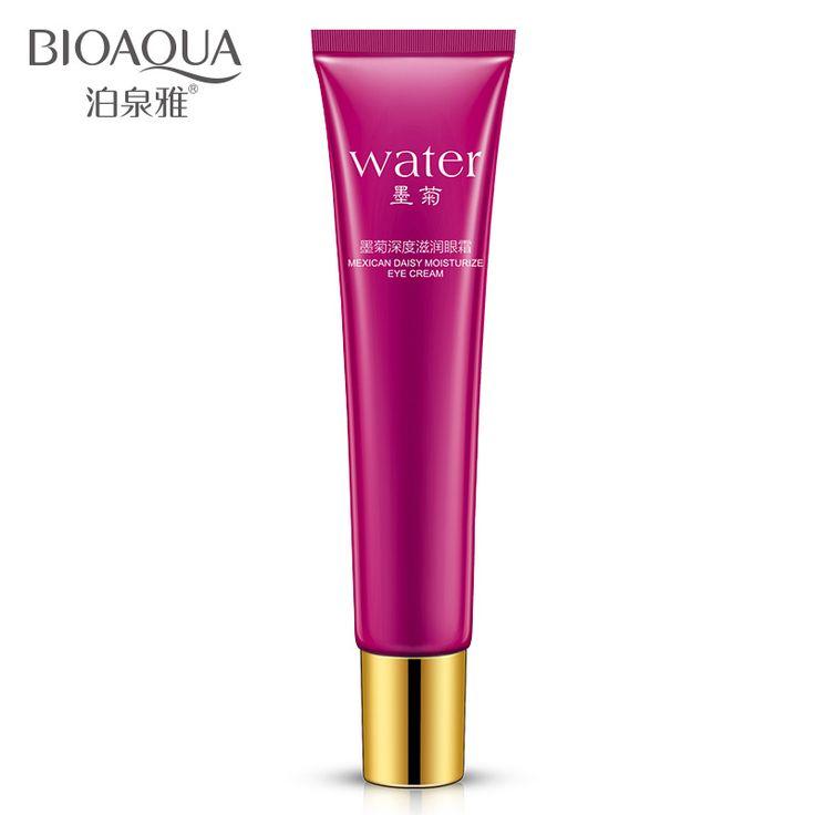 1pc Black chrysanthemum deep moisturizing eye cream eye care moisture to relieve your eye muscles lift firming SEC003