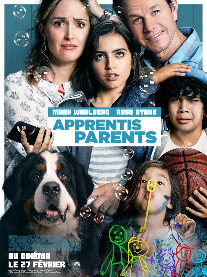 Bande Annonce De La Comedie Apprentis Parents Au Cinema Le 27 Fevrier Peliculas Completas Gratis Peliculas Completas En Castellano Peliculas En Espanol