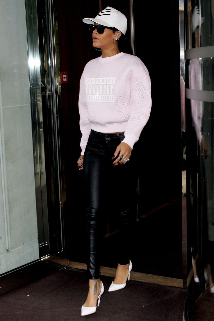 Rihanna will be honored with the 2014 CFDA Style Icon Award. Click through to see her most memorable looks.