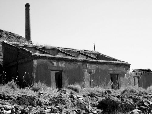 Antiguas Minas de la Unión Murcia