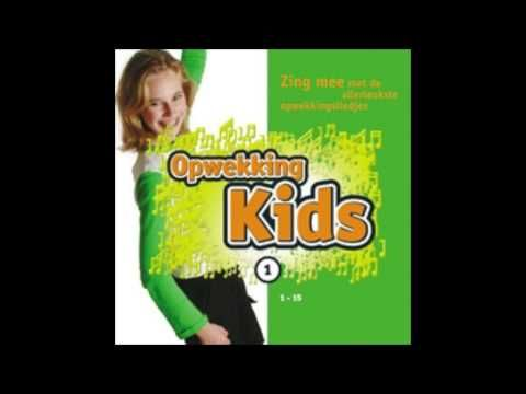 Opwekking Kids 9 - Who's The King Of The Jungle - YouTube
