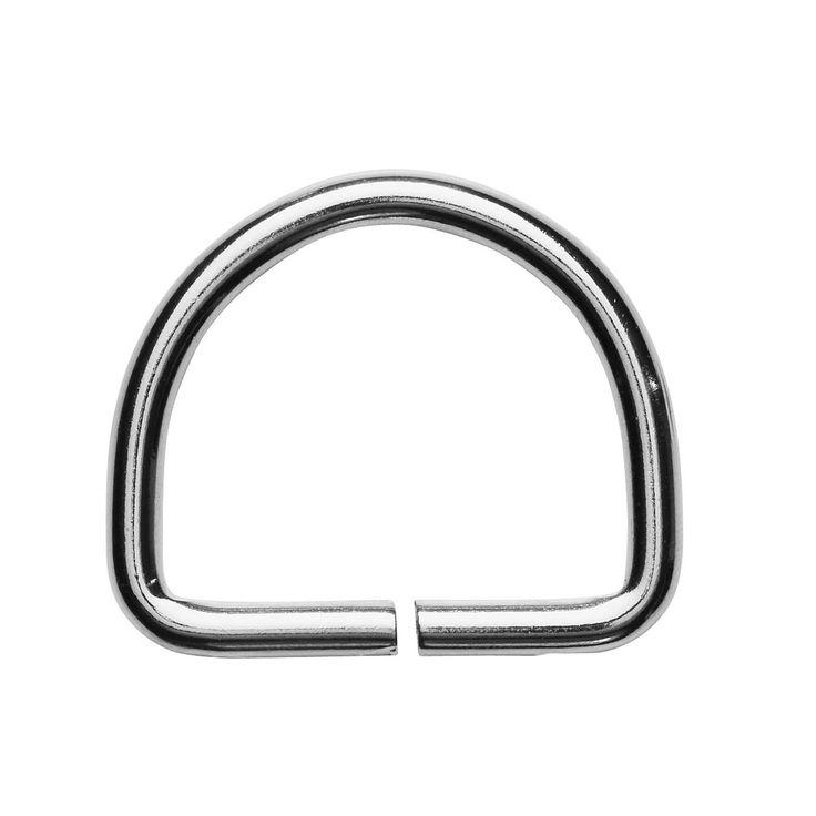 D-ring 30 mm - till brickhållaren