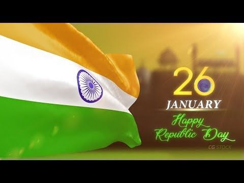 HAPPY REPUBLIC DAY 2018 WISHES .26 JANUARY.INDIA.गणतंत्र दिवस की शुभकामानाएं.Best Wishes. whatsapp - YouTube