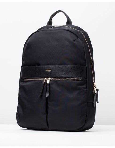 "Beauchamp 14"" Backpack - Knomo, London"