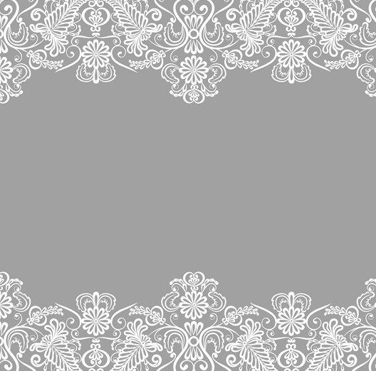 Vector Old Lace Background 02