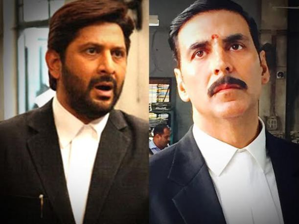 Akshay Kumar And Arshad Warsi Will Work Together In Jolly LLB 3!