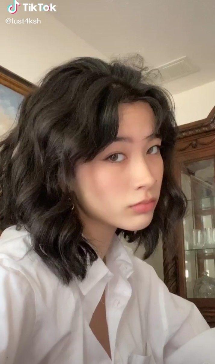 Fashion Girl Style Short Hair Topmodels Tiktok Portraitphotography Hair Styles Girl Short Hair Short Hair Styles