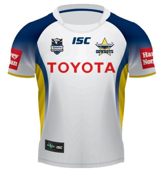 North Queensland Cowboys NRL