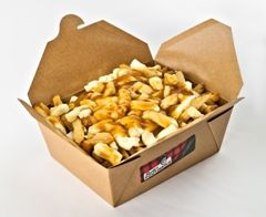 Smoke's Poutinerie - I must find this place next time I go back for a visit :)