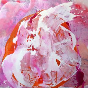 """""""Spinning"""" by Gretl Barzotto"""