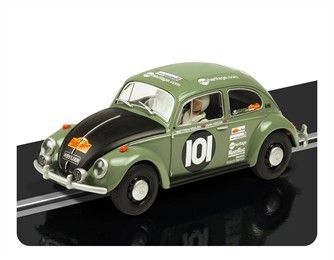 Scalextric VW Beetle Peking-Paris Rally - ToyTrade.dk