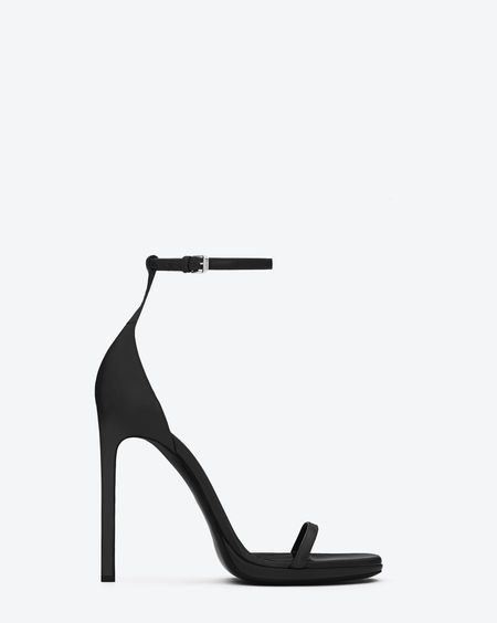 1000  images about Black on Black heels on Pinterest | Sexy, Woman ...