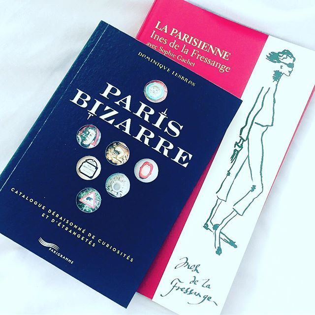 34 best currently reading images on pinterest book bookstagram presents direct from paris franck and my friend joelle obviously know me well because they fandeluxe Gallery
