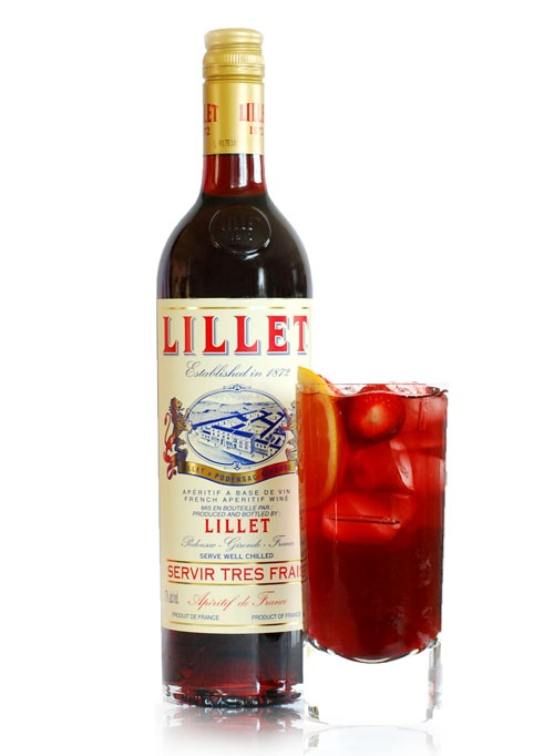 1000+ ideas about Lillet Vive on Pinterest | Sommerdrinks, Lillet and ...