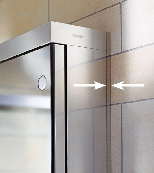 1000+ ideaa Duschtrennwand Glas Pinterestissä Duschtrennwand - wandverkleidung küche glas