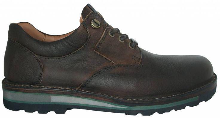 Dr Livingstone Boot 4805 - 1500 - Herenschoenen voor smalle voeten, maar ook voor brede voeten. 3 Wijdtematen beschikbaar.
