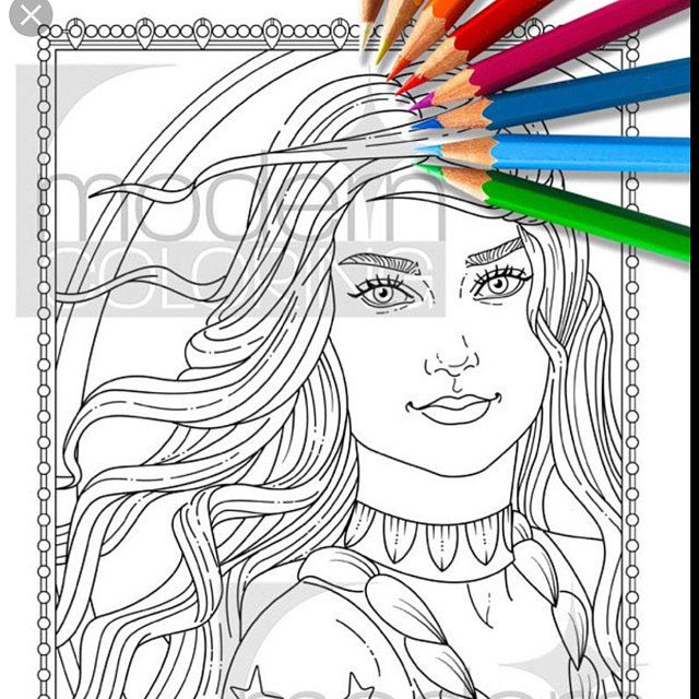 Pin On Printable Coloring Books And Pages