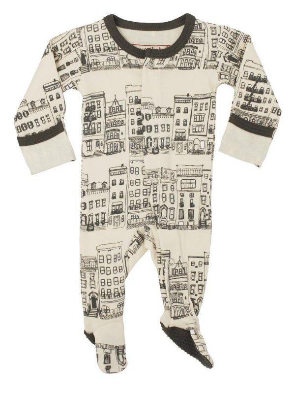 15 Of The Best Organic Clothing Brands For Babies Organic