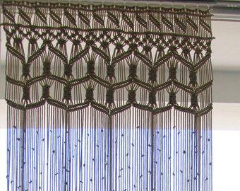 les 25 meilleures id es de la cat gorie rideau diviseur sur pinterest auvent pour lit. Black Bedroom Furniture Sets. Home Design Ideas