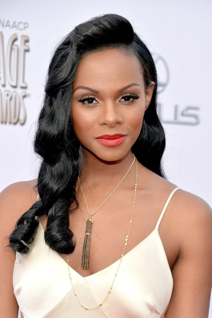 17 Best Images About Tika Sumpter On Pinterest Best