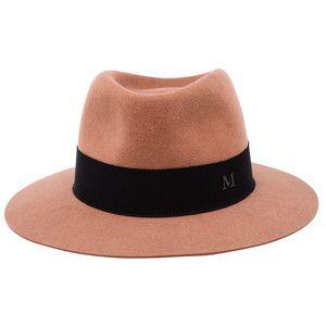 Maison Michel Andre Felt Hat